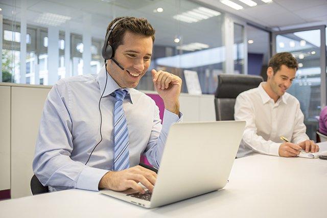 5 características de un buen sales manager