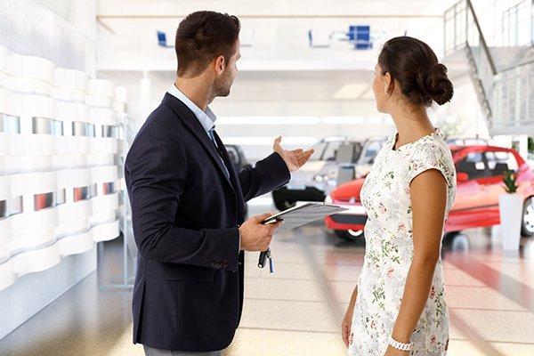 Shopping experience - haz que el cliente se sienta como en casa