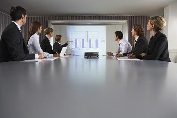 Presentaciones eficaces para cerrar una negociación