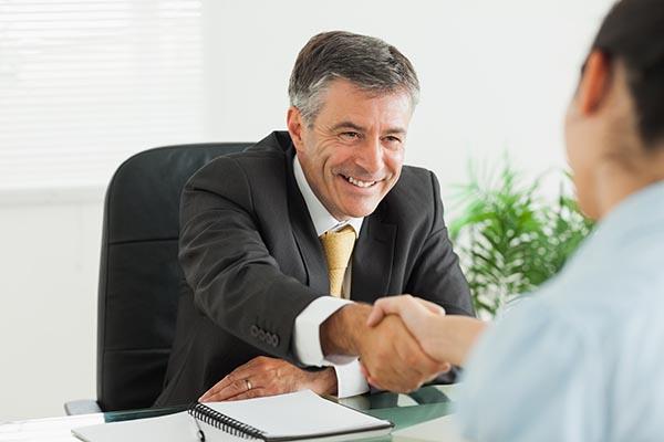 Reclutamiento y selección de personal - cómo crear el mejor equipo