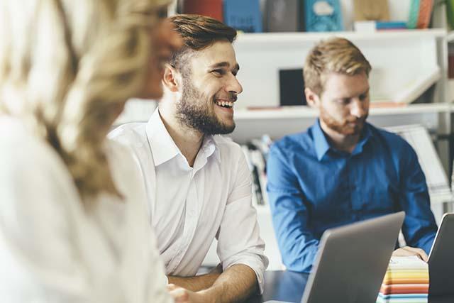 Plan de carrera - ¿cómo retienen las empresas el talento?