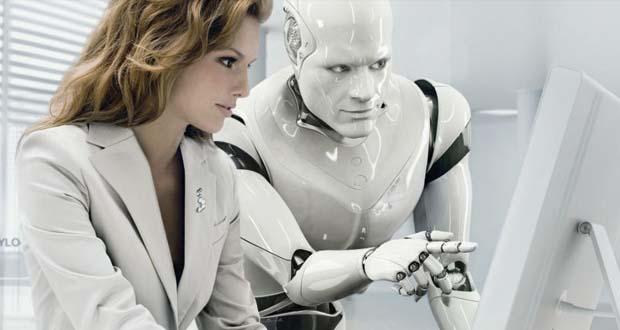 Robotización comercial, ¿serán necesarios los comerciales?