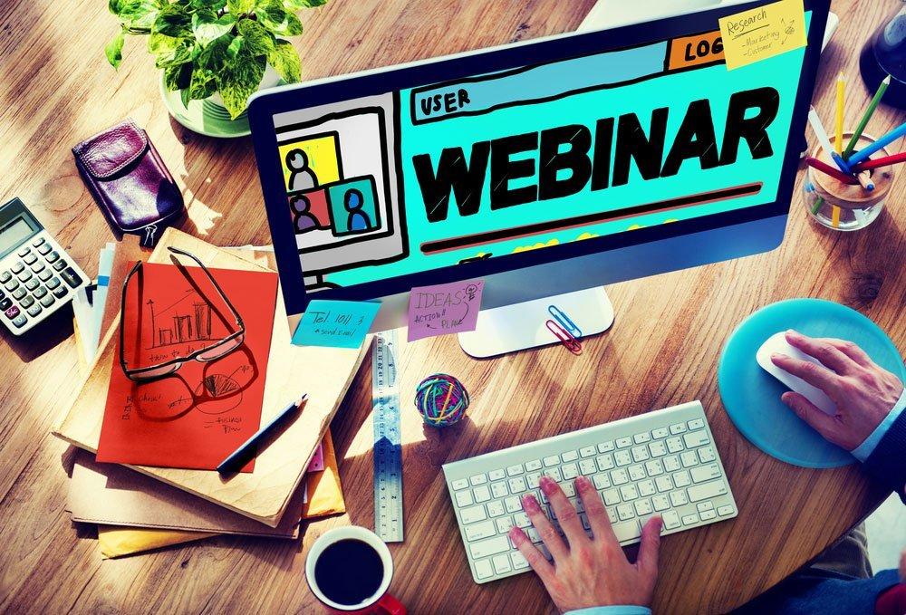 El poder del WEBINAR como herramienta de marketing y ventas