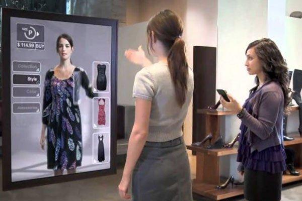 Smart retail. Transformando la tienda física para el futuro