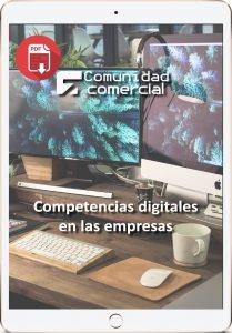 Competencias digitales en las empresas