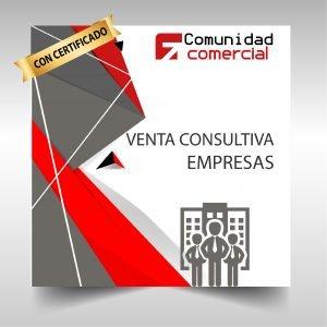 Curso Venta Consultiva a Empresas
