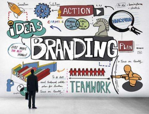 Branding: claves para potenciar la imagen de tu empresa