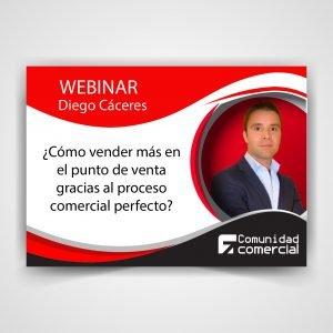 Webinar: ¿Cómo vender más en el punto de venta gracias al proceso comercial perfecto?