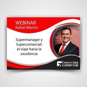 Webinar: Supermanager y Supercomercial: el viaje hacia la excelencia